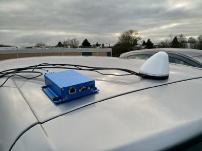 Cyber security of Connected Autonomous Vehicles trialled 2