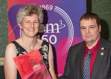 WMG Professor recognised by UK engineering institution