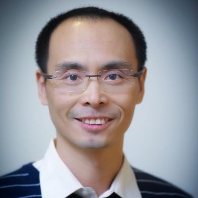 Dr David Fengwei Xie