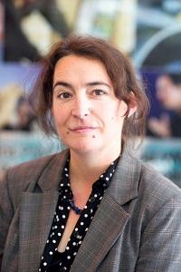 Picture of Dr Mel Loveridge