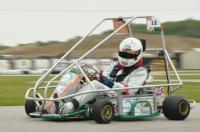 go-kart EVGP Indianapolis 2012