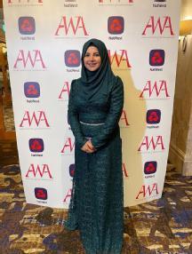 Picture of Associate Professor Freeha Azmat