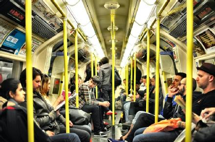 Anti-microbial poles for public transport to be made in light of Covid-19 pandemic