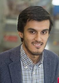 Maz Ahmad