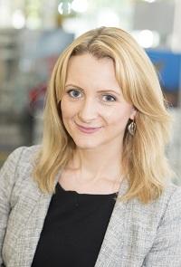 Rebecca Cain