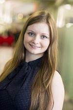 Kateryna Hechu