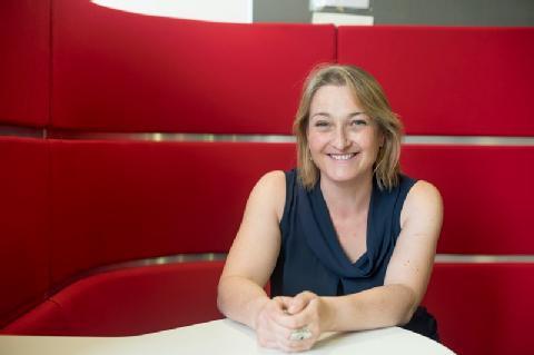 Picture of WMG Associate Professor Mairi Macintyre