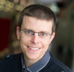 Picture of Dr Mark Elliott