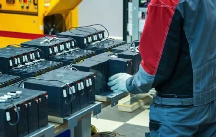 National Electrification Skills Framework launched