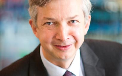 Professor Paul Jennings, Intelligent Vehicles Research Lead at WMG