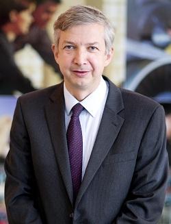 Prof Paul Jennings