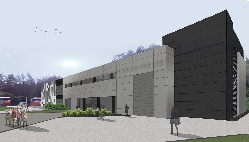 University of warwick wins 163 14 5m to create advanced steel research