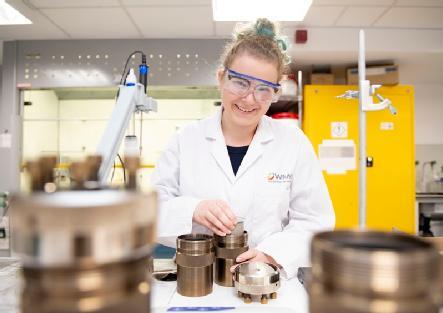 Eve Wheeler-Jones, WMG PhD Student