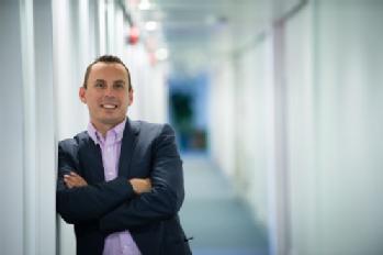 Professor Carsten Maple WMG University of Warwick
