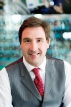 Image of Professor David Greenwood