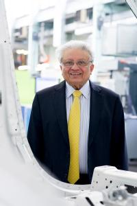 Professor Lord Bhattacharyya