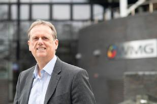 Ton Peijs, Pofessor of Polymer Technology and Director of the National Polymer Processing Centre at WMG.