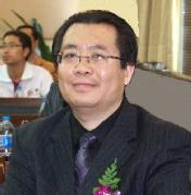 Professor Zhang