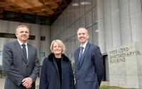 WMG welcomes Deputy CEO of NatWest Holdings