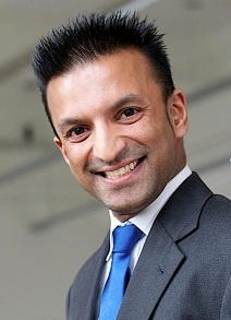 Image of Rink Desai