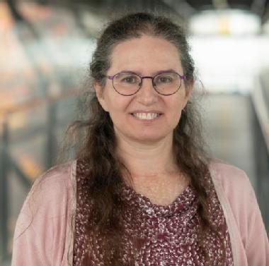 Image of Professor Margaret Low