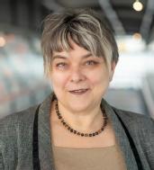 Image of Professor Naomi Brookes