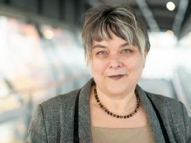 Professor Naomi Brookes