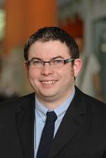Dr Stuart Coles