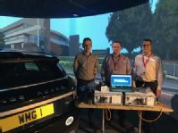 UK's most advanced 5G mmWave test platform