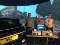 UK's most advanced 5G mmWave test platform