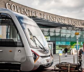 Image of Coventry VLR
