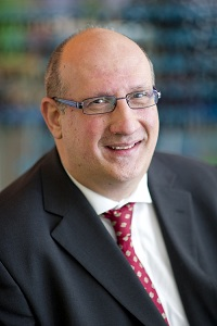 Professor Theo Arvanitis