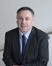 Professor Tony McNally