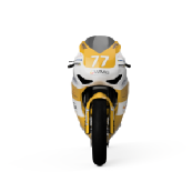 Warwick Moto superbike designs unveiled