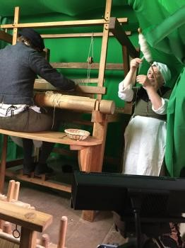 Image of Medieval Coventry Weaver's House
