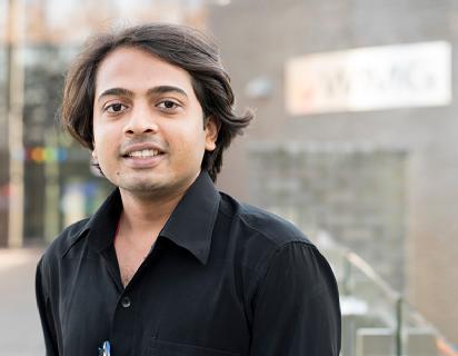 Jayendra Bhalodiya