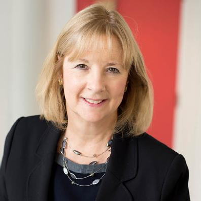 Sue Parr, Director of Apprenticeships and Part-time Programmes – WMG, University of Warwick