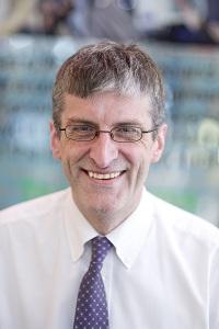 John Waller - Associate Professor at WMG, University of Warwick.