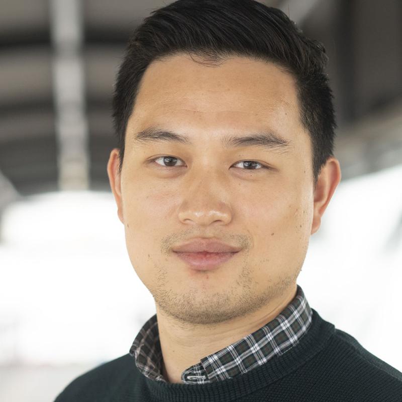 Jason Zhang.