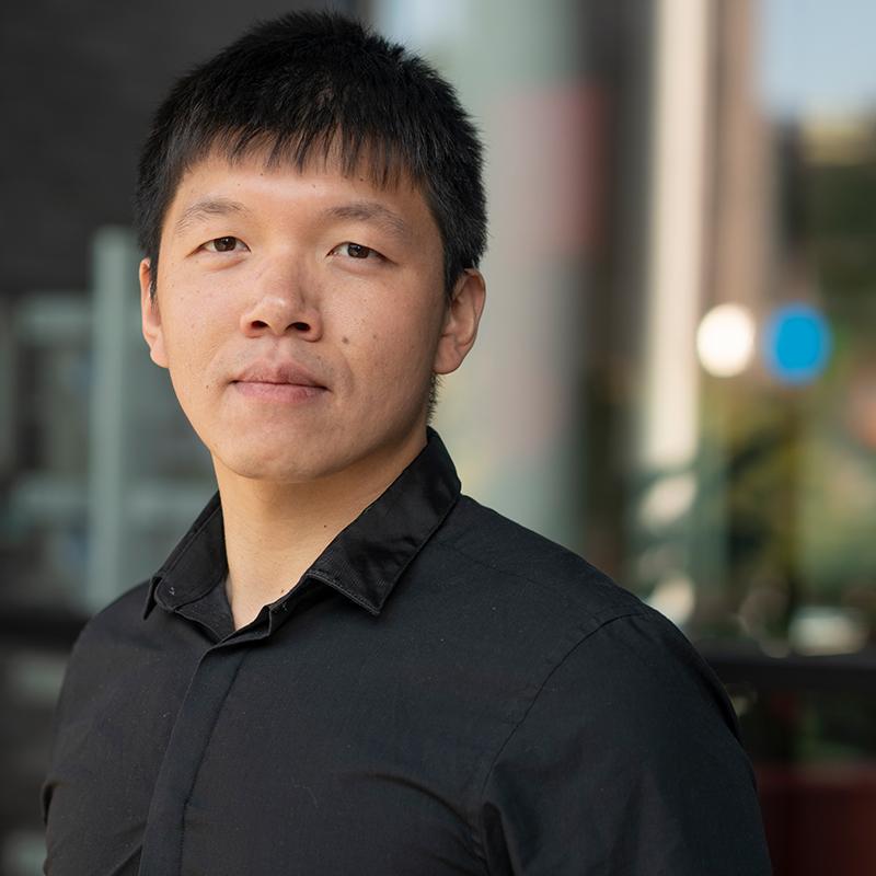 Shufeng Chen.
