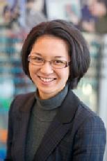 Sarah Lim Choi Keung