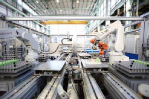 Automation System line