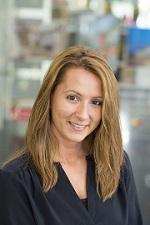 Dr Eleni Karasouli