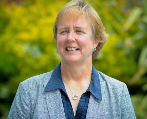Dame Julie Moore - Professor of Practice, WMG