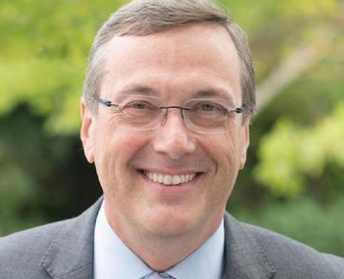 Professor Stuart Croft - Vice Chancellor, University of Warwick