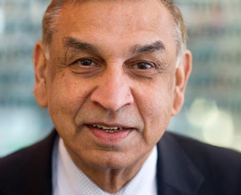 Sujit Banerji - Professor of Operations Management, and Executive Director of Postgraduate Programs, WMG