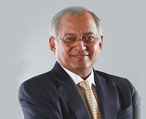 Venu Srinivasan - Chairman, TVS Motor Company, India