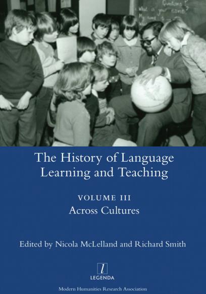 history of english language teaching