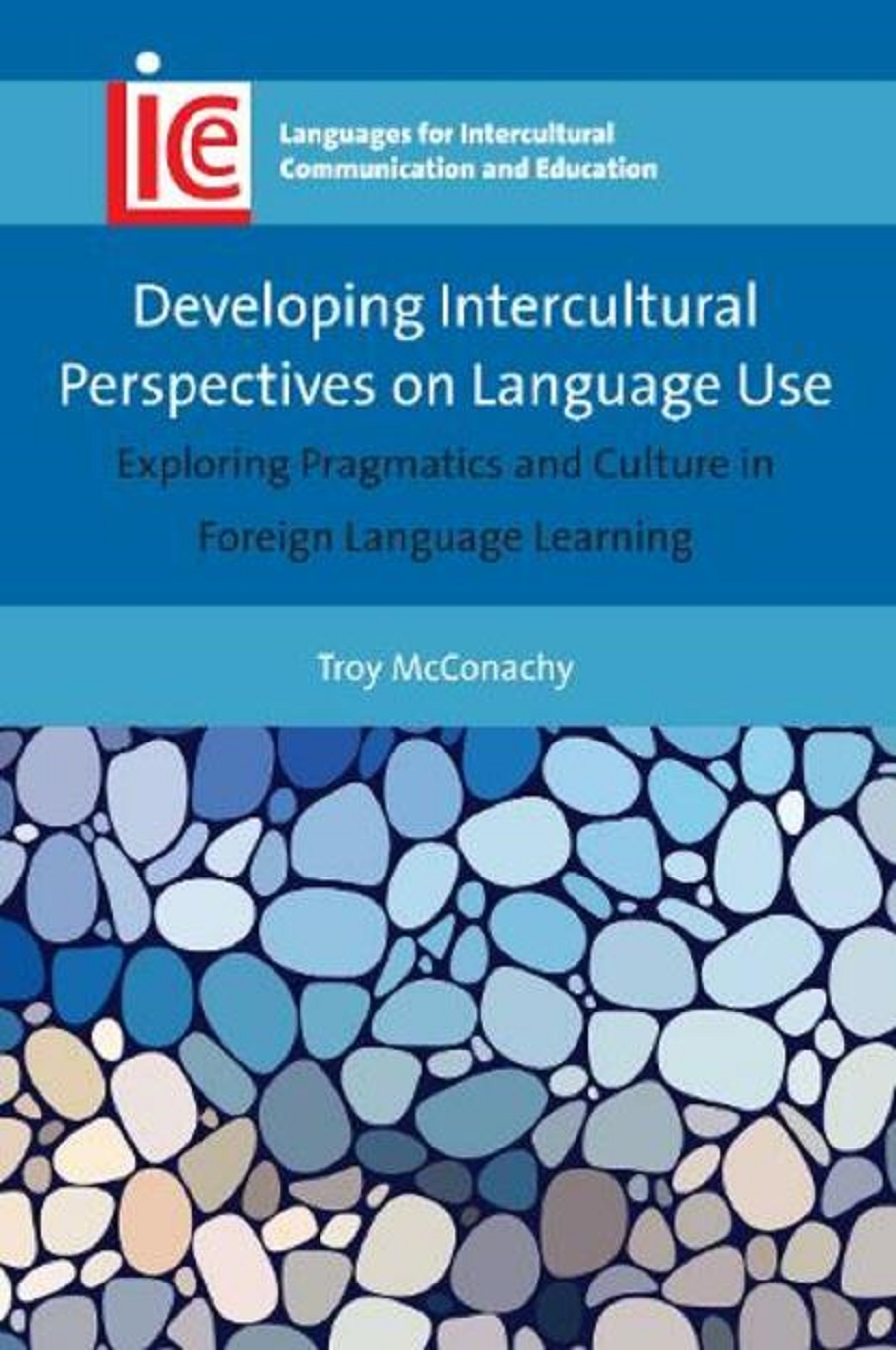 Developing Intercultural Perspectives Book Cover