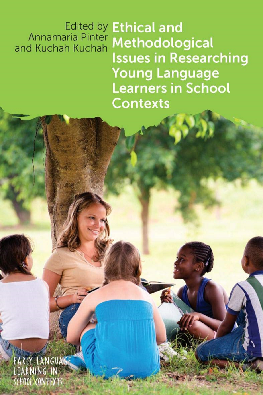 Researching Young Language Learners